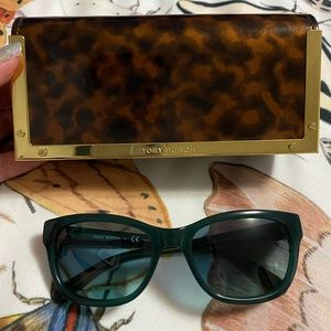 Tory Burch Women's Sunglasses